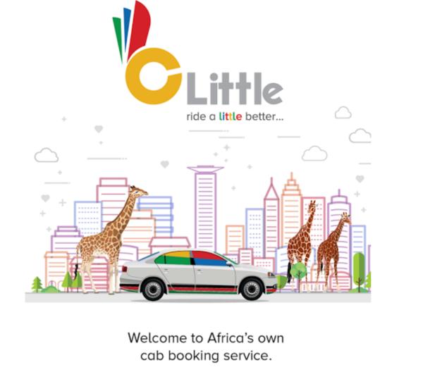 Little Ride